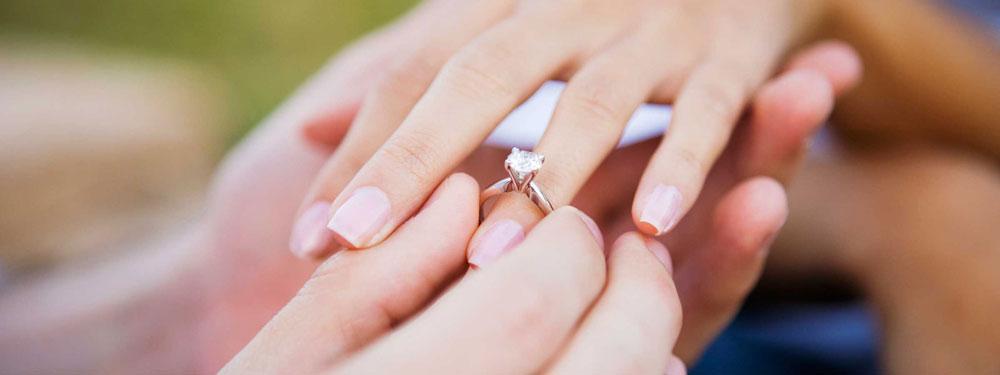 Evlilik Teklifi için Farklı Tektaş Önerileri